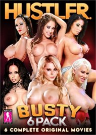 Busty 6-Pack Porn Movie