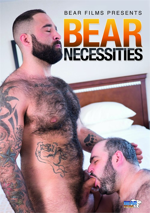 Bear Necessities Boxcover