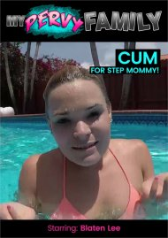 Cum For Mommy! image