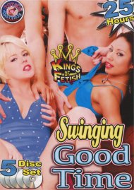 Swinging Good Time (5-Pack)