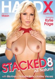 Stacked 8 Porn Video