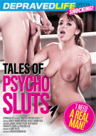 Tales of Psycho Sluts #1 Porn Video