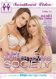 Best Of Mother Lovers Society, The