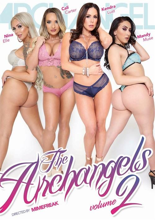 The Archangels Vol  2 (2017)
