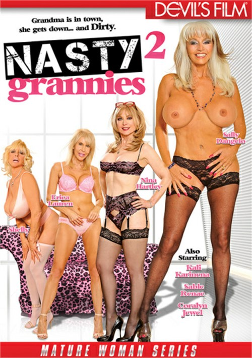 Nasty xxx granny videos