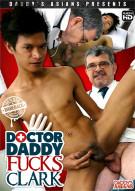 Doctor Daddy Fucks Clark Boxcover