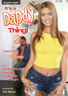 Its A Daddy Thing! 8 Porn Movie