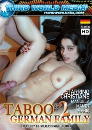 Taboo German Family #2 Porn Video