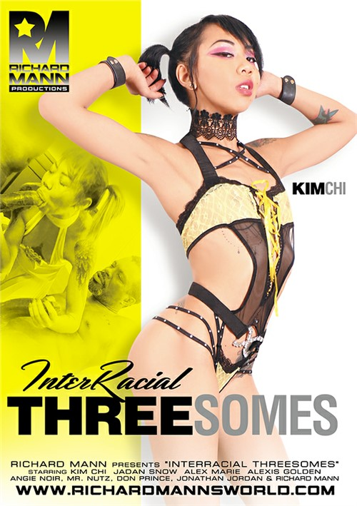 interracial threesomes porn movies