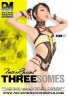 InterRacial Threesomes Boxcover