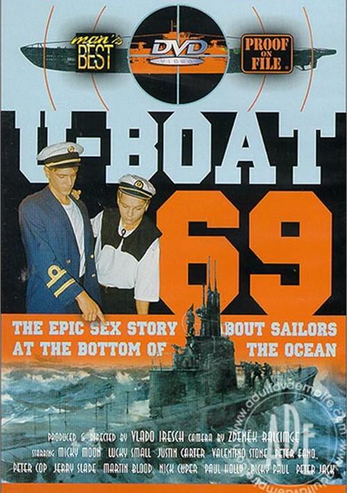 Gay sex boat story