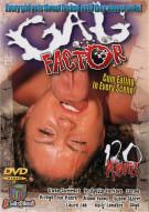 Gag Factor Porn Video