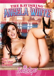 Ravishing Angela White, The Porn Video