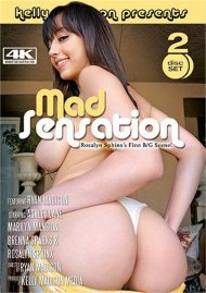 Mad Sensation Porn Video