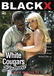White Cougars Blackened Porn Video