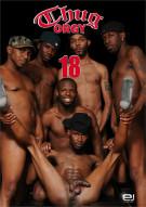 Thug Orgy 18 Porn Video