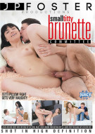 Small Titty Brunette Committee Porn Movie
