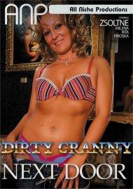 Dirty Granny Next Door Porn Video