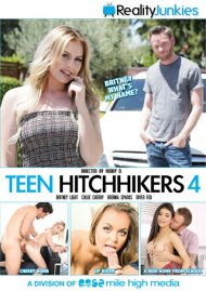 Teen Hitchhikers 4 Porn Video