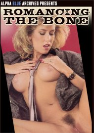 Romancing the Bone Porn Video