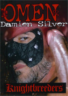 Omen of Damien Silver, The Boxcover