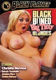 Black Boned Big Titty Blondes Porn Movie