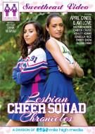 Lesbian Cheer Squad Chronicles Porn Movie