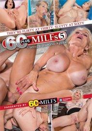 60 Plus MILFs #5