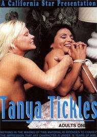 Tanya Tickles Porn Video