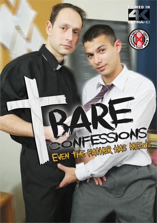 Bare Confessions Boxcover
