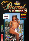 Perverted Stories 9 Boxcover