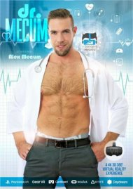 Dr. Mecum gay porn VOD from VRBangers Gay