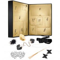 Bijoux Indiscrets: 12 Sexy Days Luxury Gift Set