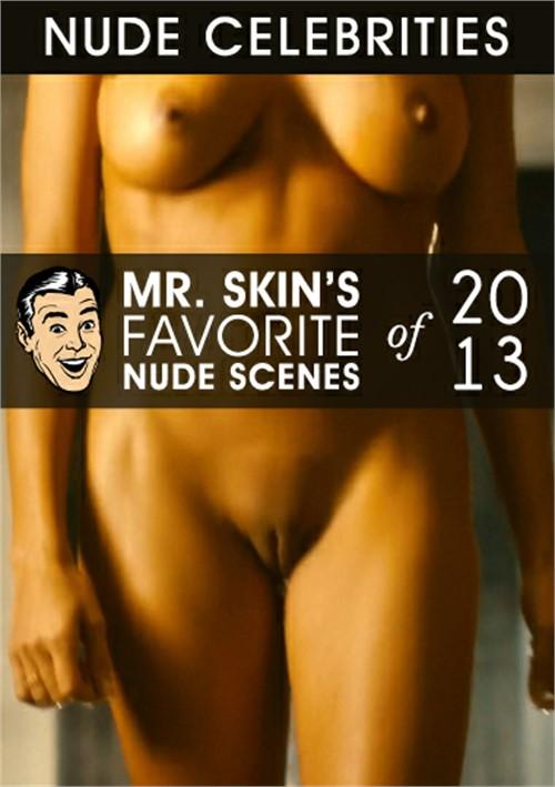Mr. Skins Favorite Nude Scenes of 2013