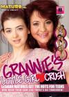 Grannie's Little Girl Crush Boxcover