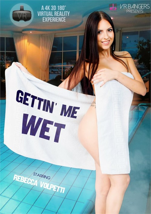 Gettin' Me Wet Boxcover