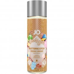 JO H2O Flavored Candy Shop - Butterscotch - 2 oz. Sex Toy