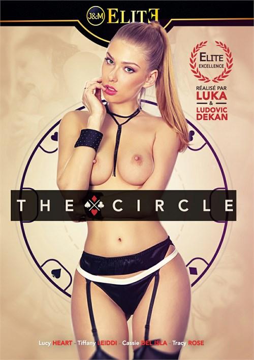 The Circle (2019)
