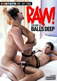 Raw! Vol. 6: Balls Deep image