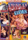 American Bukkake 11 Boxcover