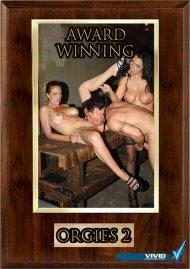 Buy Award Winning Orgies 2