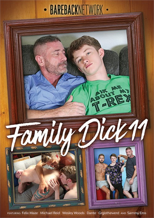 Family Dick 11 Boxcover
