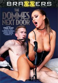 Dommes Next Door, The image