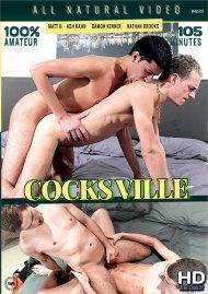 Cocksville Boxcover