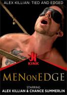 Alex Killian: Tied and Edged Boxcover
