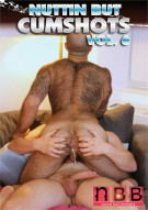 Nuttin But Cumshots Vol. 6 Boxcover
