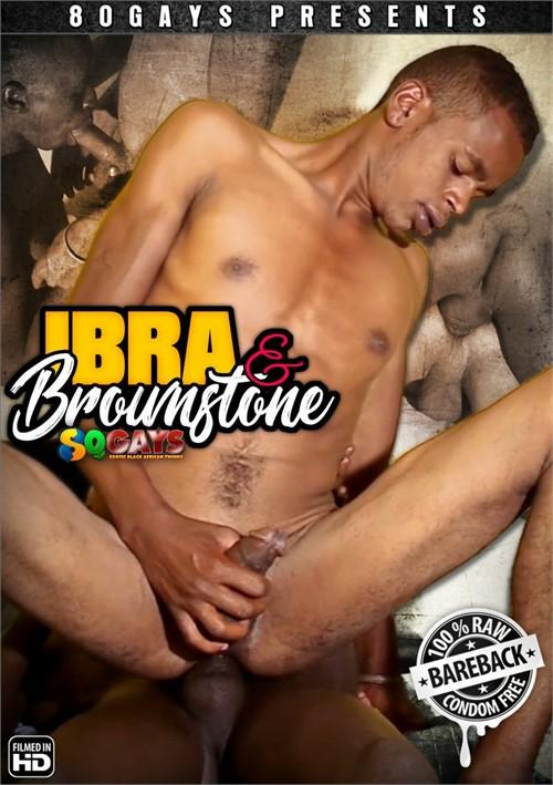 Ibra & Brownstone Boxcover