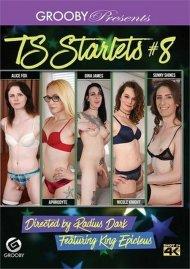 Radius Dark's TS Starlets Vol. 8 image