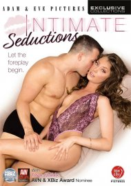 Intimate Seductions image