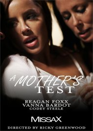 Mother's Test, A image